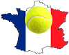 French Open 1983 Final Y.Noah Vs M.Wilander
