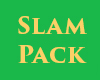 Pete Sampras Grand Chelem Pack